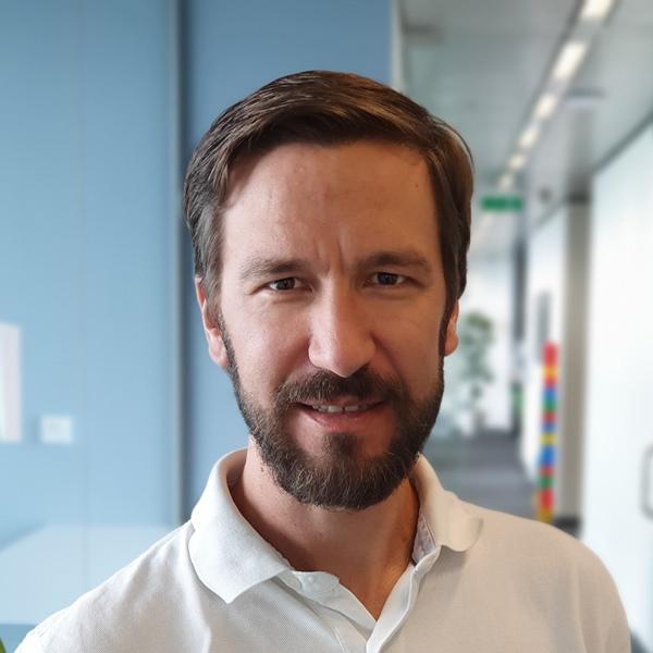 Florian Gstir