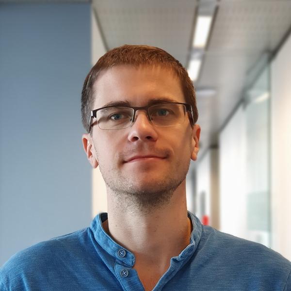 Martin Baldauf