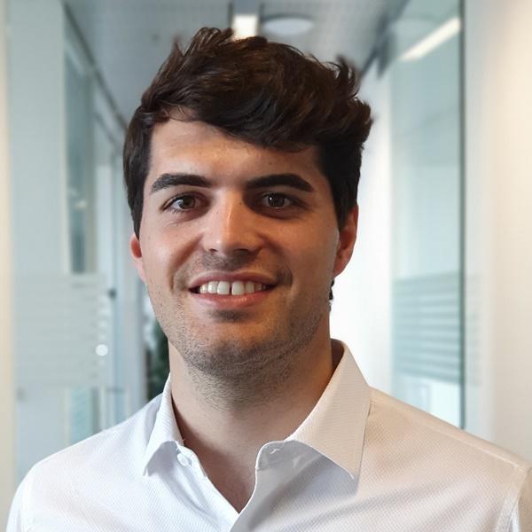 Stephan Keckeis