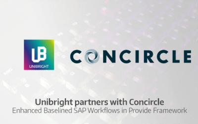 concircle feiert erste Erfolge mit der Blockchain Technologie