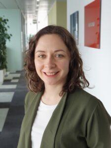 Melissa Brunnbauer