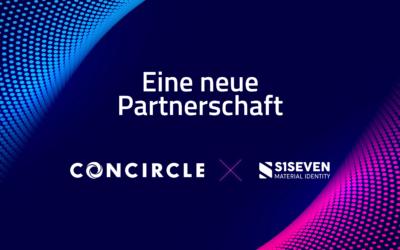 Eine neue Partnerschaft von concircle und S1Seven