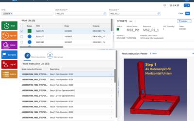 How good are SAP DMC PODs and the new POD Designer?