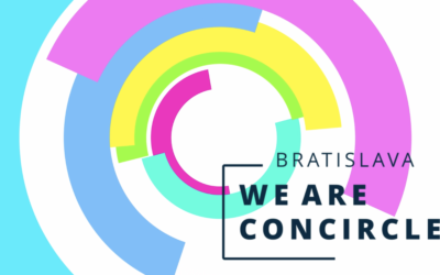 We are concircle: meet Andras and Peter!