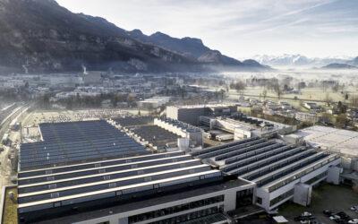 concircle becomes strategic digitalization partner of Zumtobel Group AG