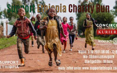 We Support Ethiopia!