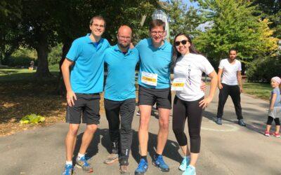 Support Ethiopia: Charity Lauf